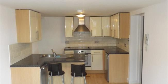 £130,000, 1 Bedroom Flat For Sale in Bristol, BS4