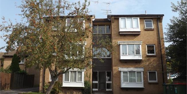 Offers Over £80,000, Upper Floor Flat For Sale in Cheltenham, GL52