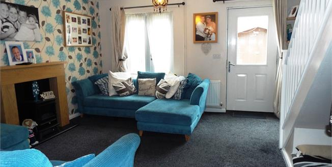 Guide Price £95,000, 3 Bedroom Terraced House For Sale in Cheltenham, GL51