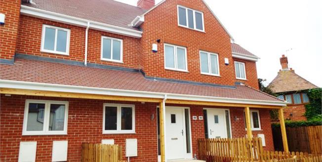 Guide Price £259,950, 3 Bedroom Terraced House For Sale in Cheltenham, GL51
