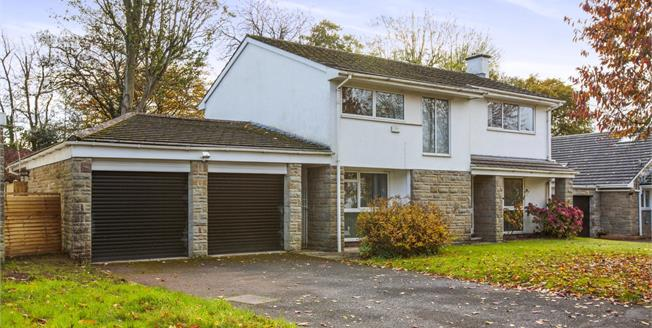 Guide Price £545,000, 4 Bedroom For Sale in Bristol, BS16