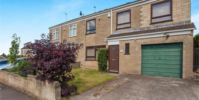 £320,000, 4 Bedroom House For Sale in Oldland Common, BS30