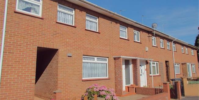 Offers in excess of £219,950, 3 Bedroom Terraced House For Sale in Bristol, BS16