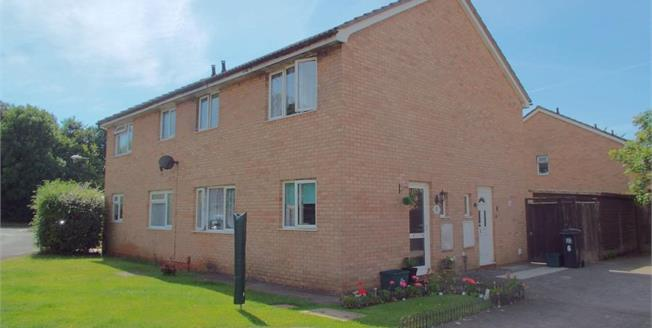 £159,950, 1 Bedroom Semi Detached House For Sale in Bristol, BS16