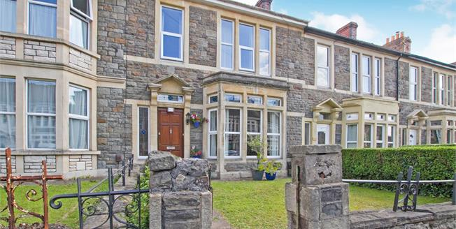 Asking Price £400,000, 3 Bedroom Terraced House For Sale in Downend, BS16