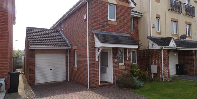 Offers in excess of £315,000, 3 Bedroom Semi Detached House For Sale in Emersons Green, BS16