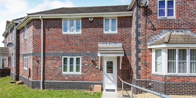Guide Price £240,000, 2 Bedroom Terraced House For Sale in Emersons Green, BS16