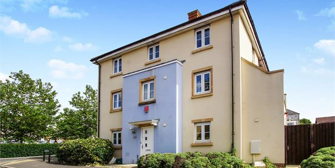 Asking Price £280,000, 3 Bedroom End of Terrace House For Sale in Mangotsfield, BS16