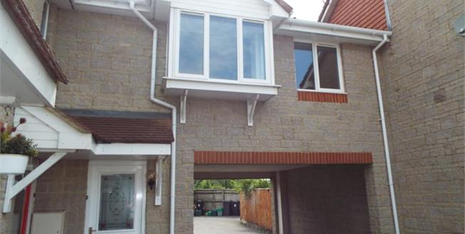 Offers in excess of £175,000, 1 Bedroom Flat For Sale in Emersons Green, BS16