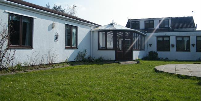 Asking Price £425,000, 4 Bedroom Detached Bungalow For Sale in Bristol, BS10