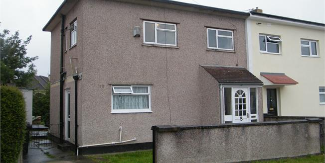 Offers in excess of £180,000, 3 Bedroom Semi Detached House For Sale in Bristol, BS7