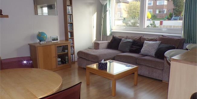Offers in excess of £160,000, 2 Bedroom Flat For Sale in Filton, BS34
