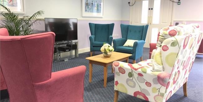 £240,000, 1 Bedroom Flat For Sale in Fishponds, BS16