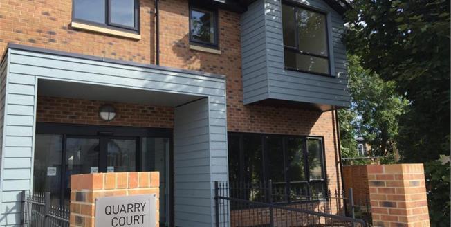 £295,000, 2 Bedroom Flat For Sale in Fishponds, BS16