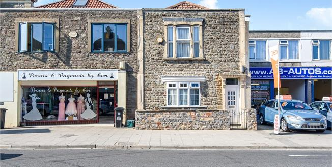 Asking Price £260,000, 3 Bedroom Terraced House For Sale in Staple Hill, BS16