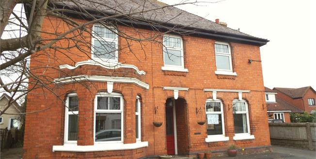 Guide Price £450,000, 4 Bedroom Detached House For Sale in Gloucester, GL2