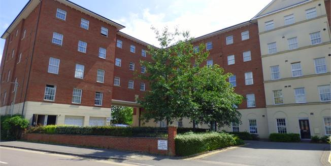 Asking Price £135,000, 2 Bedroom Flat For Sale in Gloucester, GL1