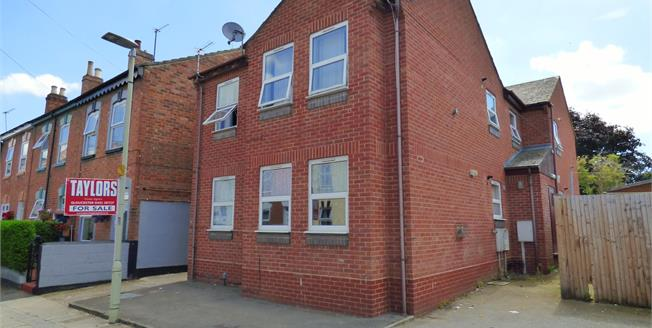 £80,000, 1 Bedroom Flat For Sale in Gloucester, GL1