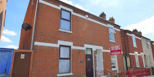 Asking Price £160,000, 3 Bedroom Semi Detached House For Sale in Gloucester, GL1