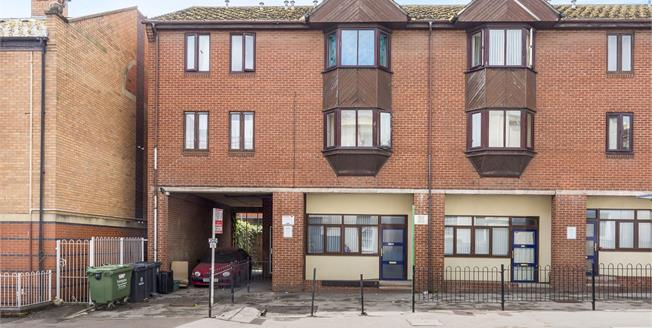 Asking Price £70,000, 1 Bedroom Flat For Sale in Gloucester, GL1
