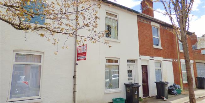 Offers Over £110,000, 3 Bedroom Terraced House For Sale in Gloucester, GL1