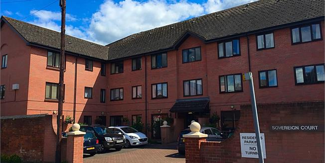 Offers Over £70,000, 2 Bedroom Flat For Sale in Gloucester, GL1