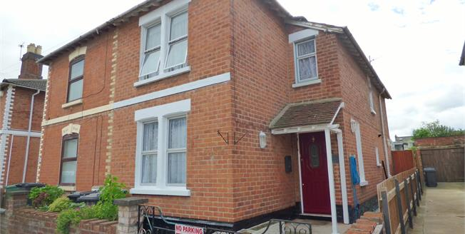 Offers Over £160,000, 3 Bedroom Semi Detached House For Sale in Gloucester, GL1