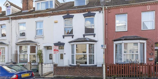 Offers in excess of £170,000, 3 Bedroom Terraced House For Sale in Gloucester, GL1