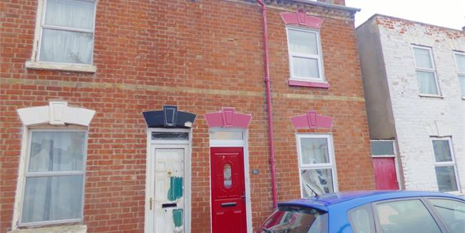 Offers Over £105,000, 2 Bedroom End of Terrace House For Sale in Gloucester, GL1