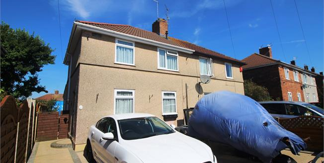 Asking Price £239,995, 3 Bedroom Semi Detached House For Sale in Bristol, BS5