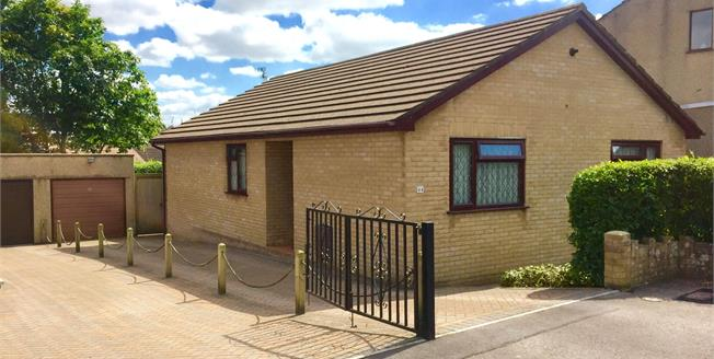 Asking Price £324,950, 3 Bedroom Detached Bungalow For Sale in Bristol, BS15