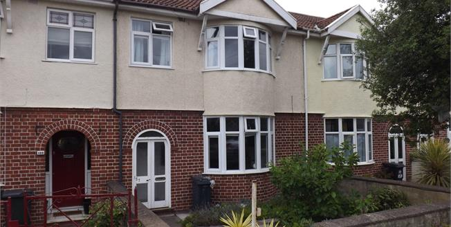 Asking Price £259,995, 3 Bedroom Terraced House For Sale in Kingswood, BS15
