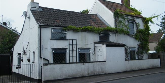 Asking Price £335,000, 3 Bedroom Detached Cottage For Sale in Pilning, BS35