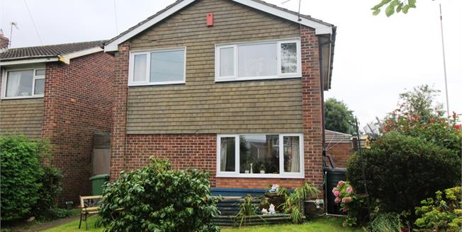 Asking Price £280,000, 3 Bedroom Detached House For Sale in Patchway, BS34