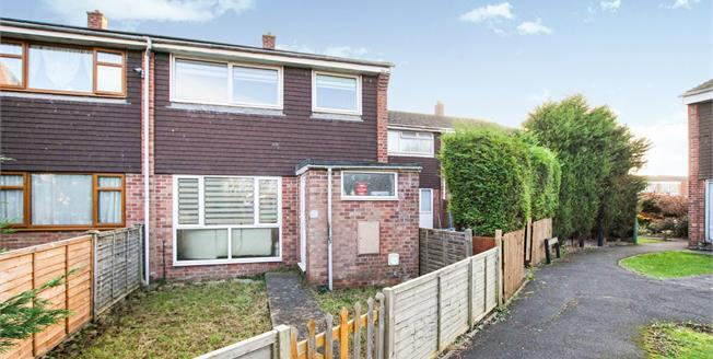 Asking Price £230,000, 3 Bedroom Terraced House For Sale in Patchway, BS34