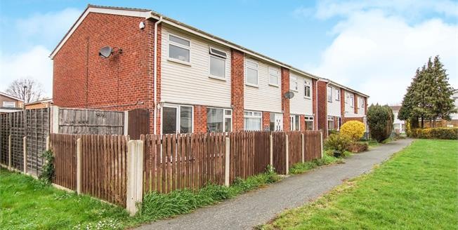 Offers in excess of £230,000, 3 Bedroom End of Terrace House For Sale in Patchway, BS34
