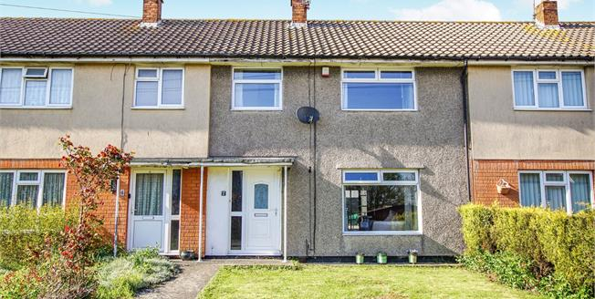 Guide Price £235,000, 3 Bedroom Terraced House For Sale in Patchway, BS34