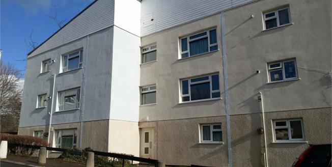 Guide Price £80,000, 2 Bedroom Flat For Sale in Llanedeyrn, CF23