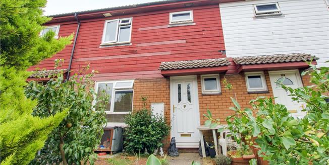 Asking Price £159,950, 4 Bedroom Terraced House For Sale in Pentwyn, CF23