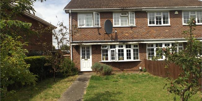 Asking Price £210,000, 4 Bedroom Semi Detached House For Sale in Cardiff, CF23