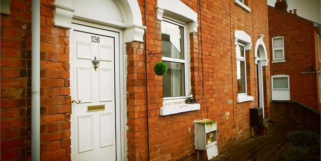 £140,000, 3 Bedroom Terraced House For Sale in Worcester, WR5