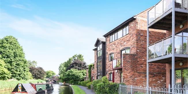 £125,000, 1 Bedroom Flat For Sale in Worcester, WR5