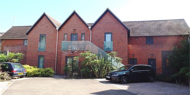 Offers in excess of £115,000, 1 Bedroom Flat For Sale in Worcester, WR1