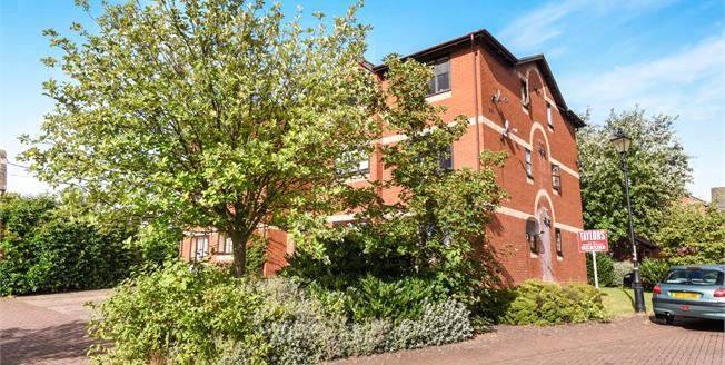 Guide Price £100,000, 1 Bedroom Flat For Sale in Worcester, WR5