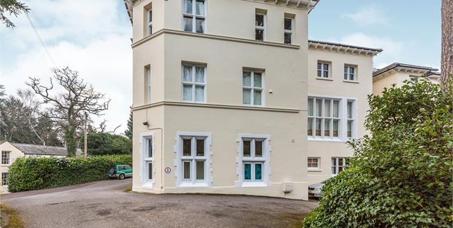 Offers in excess of £125,000, 1 Bedroom Flat For Sale in Malvern, WR14