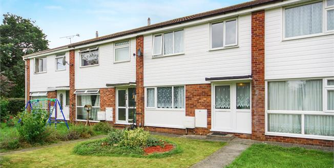 Offers in the region of £195,000, 3 Bedroom Terraced House For Sale in Yate, BS37