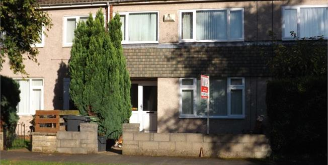 £210,000, 3 Bedroom Terraced House For Sale in Bristol, BS37