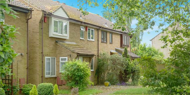 Offers in excess of £180,000, 2 Bedroom Terraced House For Sale in Yate, BS37