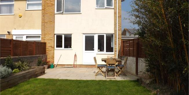 £200,000, 2 Bedroom End of Terrace House For Sale in Yate, BS37