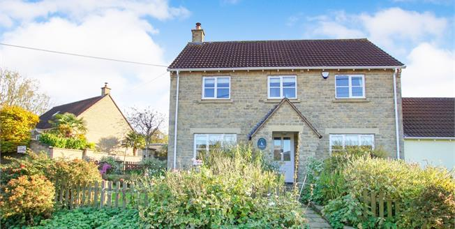 Offers in excess of £500,000, 4 Bedroom Detached House For Sale in Old Sodbury, BS37